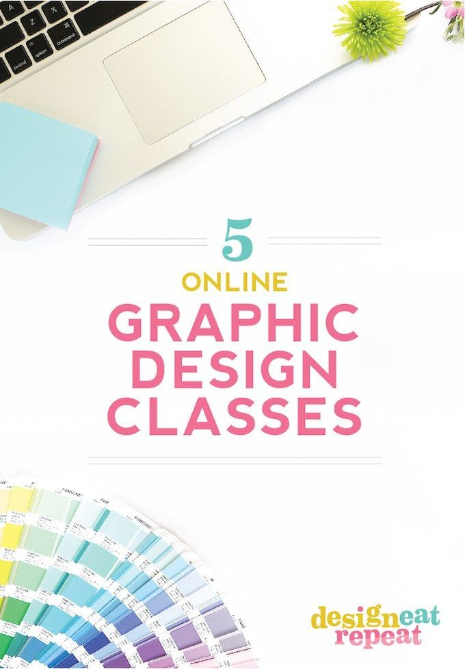 031-Online Graphic Design Classes On The Internet