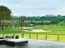 31-Godrej Golf Links Villas- A worthy investment opportunity for residential investors
