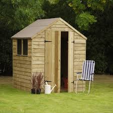 31-To do list before purchasing Garden Sheds in Ireland