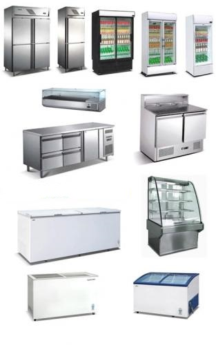 31-Scoop Display Freezers – An Ultimate Solution For Your Outlet